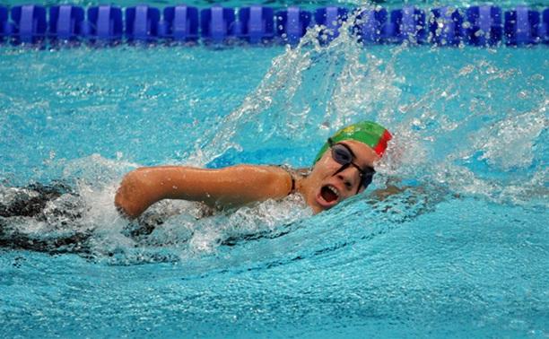 Пловцы Тулы разыграют медали Кубка Александра Попова