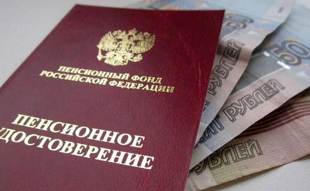 Лауреатам премии имени С.И. Мосина могут сделать прибавку к пенсии