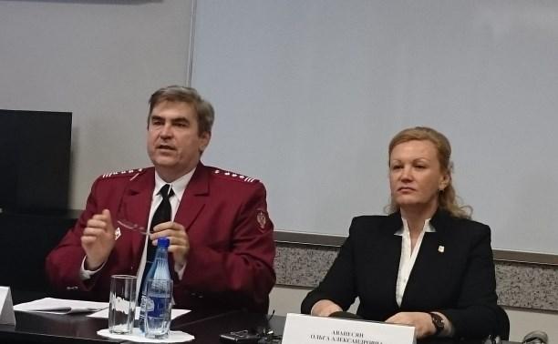 Минздрав: В Тульской области не зарегистрировано случаев летального исхода от «свиного гриппа»