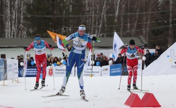Стартовал первый чемпионат мира по спортивному ориентированию на лыжах