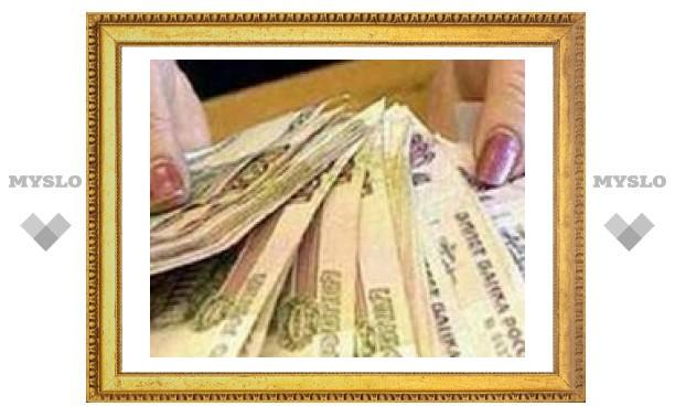В Туле задержан кредитный мошенник