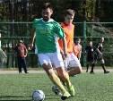 В финале Кубка «Слободы» по мини-футболу сразятся «СТИМ-окна» и «Источник жизни»