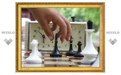 Тульская шахматистка вплотную подобралась к лидерам международного турнира