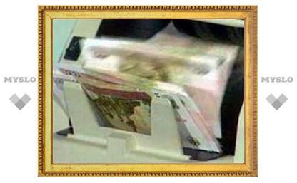 Работодатели задолжали тулякам 120 млн. рублей