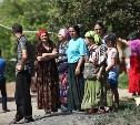 Владимир Груздев рекомендовал тульским полицейским проверять цыганские поселения