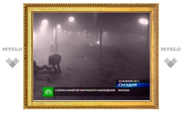 """Процесс по теракту в """"Домодедово"""" закрыли для журналистов"""