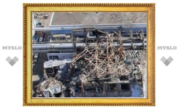"""Аварию на """"Фукусиме-1"""" приравняли к Чернобылю"""