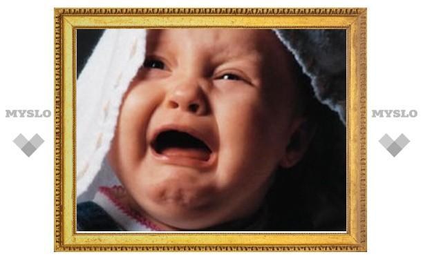 Муфтии считают строки из Корана на теле ребенка знамением Всевышнего