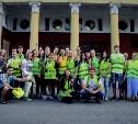 Для проведения тульской «Велоночи» требуются волонтёры