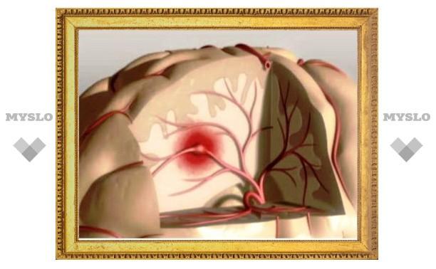 Туляков научат бороться с инсультом