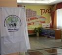 В День выборов в Тульской области открылись два именных участка