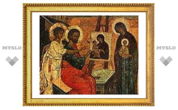 Летом в Россию привезут голову евангелиста Луки