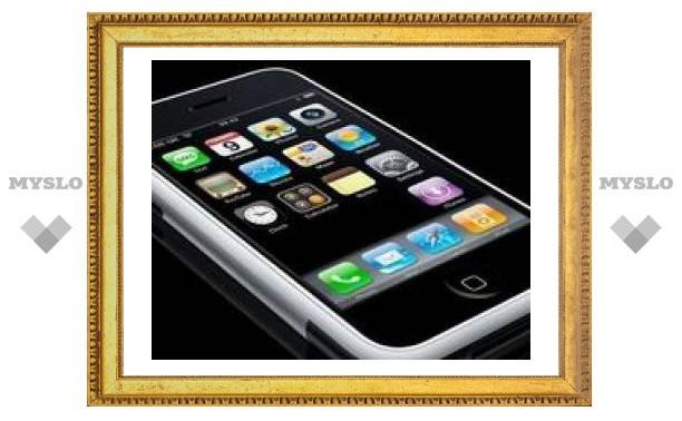 3 октября МегаФон начнет продажи iPhone 3G в России