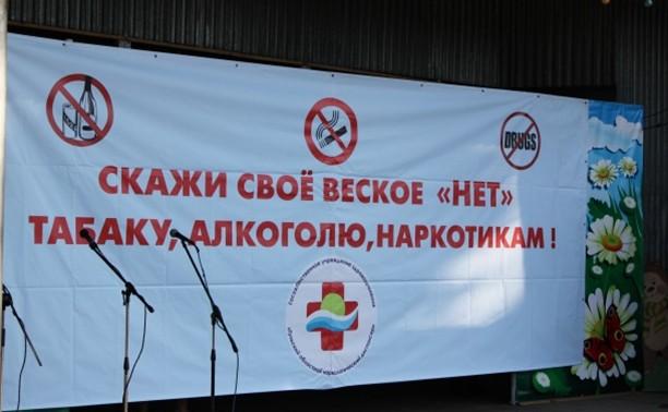 Куришь? - нет!