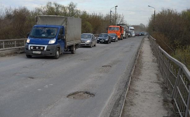 Ремонт черметовского моста планируют завершить в ноябре 2016 года