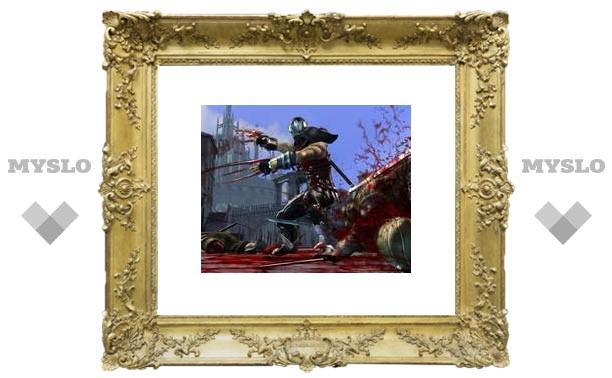 Ninja Gaiden 2. Возвращение блудного ниндзя