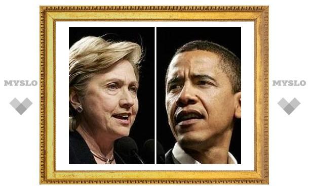 Кандидаты в президенты США дадут отчет геям и лесбиянкам