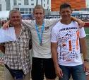 Тульский метатель завоевал серебро на первенстве России среди юниоров