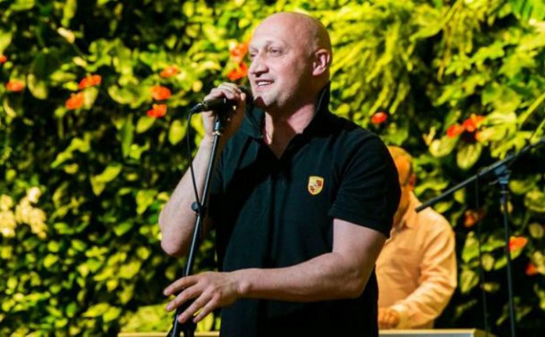 Гоша Куценко выступит на закрытии фестиваля добрых искусств в Тульской области