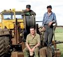 Тульским фермерам окажут финансовую поддержку