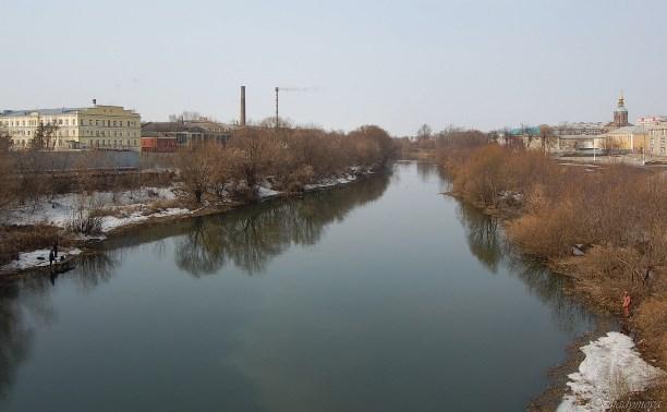 Губернатор об Упе в черте города: «Нужно вернуть реку горожанам!»