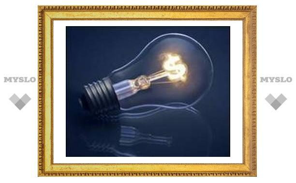 В Болохове отключают свет, в Туле - газ
