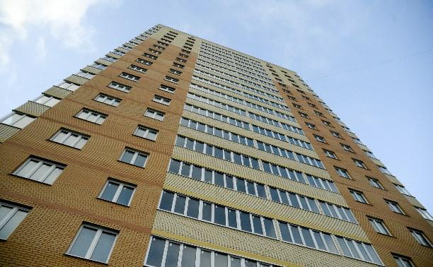 Когда дольщики ЖК «Вертикаль» получат свои квартиры?