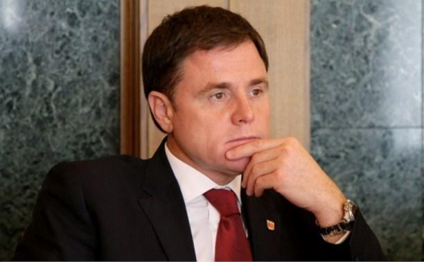 Владимир Груздев: Нам необходимо повышать покупательскую способность граждан