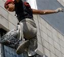 В Туле рабочий погиб после падения с 6 этажа