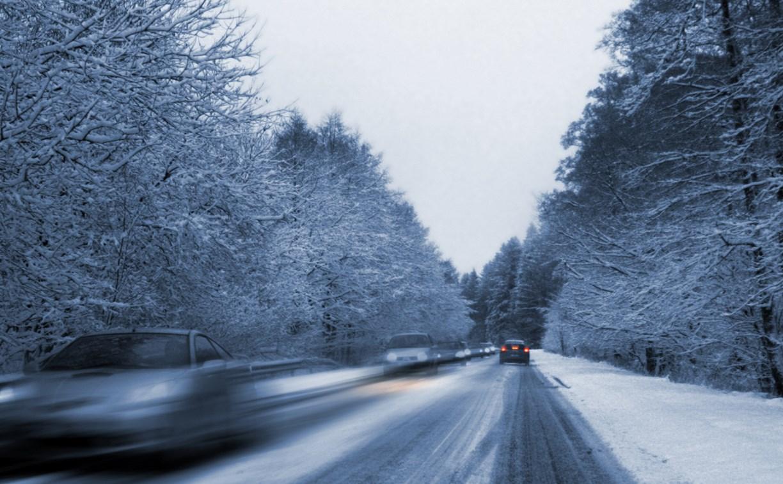 Как не лишиться прав из-за занесенной снегом разметки