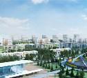 В Заречье построят новый микрорайон «Красные ворота»