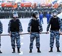 День Победы в Туле будут охранять 1700 полицейских