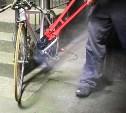 Житель Венева попался на велосипедной краже