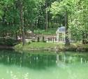 В пруду Платоновского парка утонул мужчина