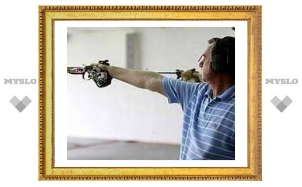 В Туле выберут лучших стрелков