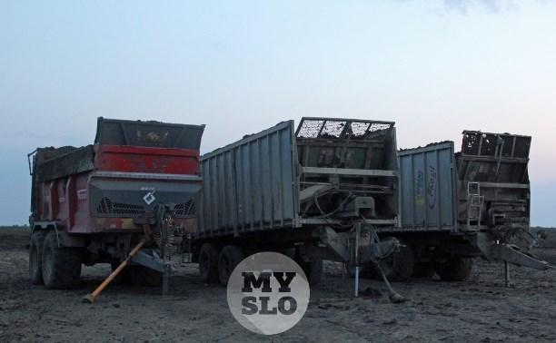 Вонь в Туле: Роспотребнадзор не нашел загрязнений в воздухе
