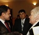 24 декабря Владимир Груздев проведет встречу с жителями Чернского района