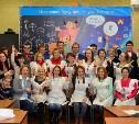 «Ростелеком» показал журналистам автоматизированную систему управления в сфере образования