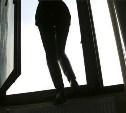 В Криволучье 13-летняя девочка упала с крыши