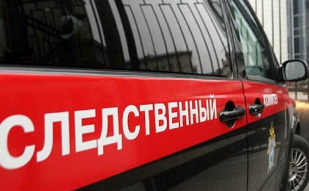 В Чернском районе обнаружили труп женщины