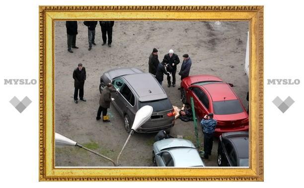 Расстрелянный в Туле бизнесмен был криминальным авторитетом