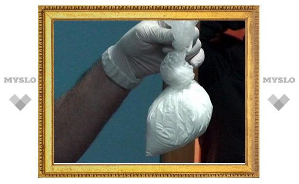 В Туле полицейский осужден за изготовление амфетамина