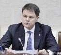 Владимира Груздева выбрали  председателем правления Ассоциации юристов России