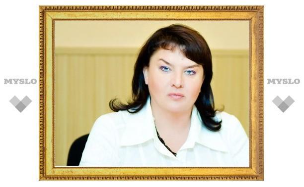 Алиса Толкачева хочет сменить Олега Самылина на посту главы администрации города