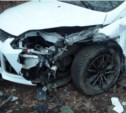 В тройном ДТП в Тульской области погиб мужчина