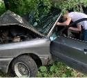 В Узловой пьяный водитель повез кататься детей: погиб трехлетний ребенок