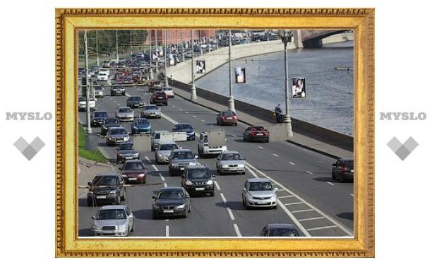 Минфин решил снизить транспортный налог в два раза