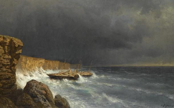 Тульские дайверы поедут искать корабли, затонувшие у берегов Крыма