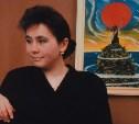 Картины Любови Талимоновой покажут в музее Крылова