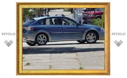 Появились фотографии новой Subaru Impreza Outback